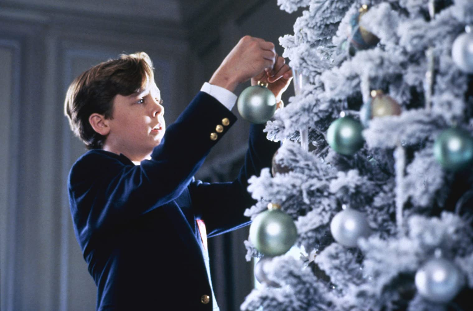 ethan embry in all i want for christmas 1991 - All I Want For Christmas 1991