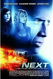 Next (2007) filme kostenlos