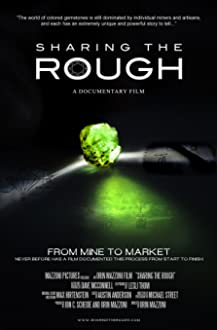 Sharing the Rough (2015)
