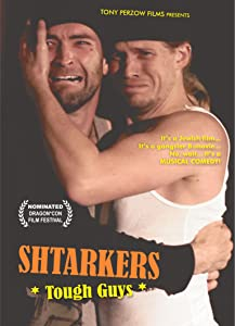 To download latest movies Shtarkers: Tough Guys Canada [iTunes]