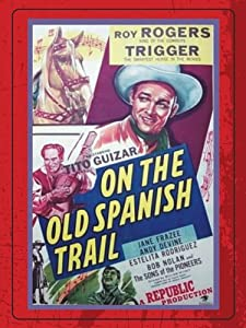 On the Old Spanish Trail tamil dubbed movie torrent