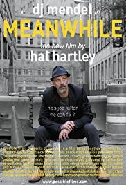Meanwhile (2011) Poster - Movie Forum, Cast, Reviews