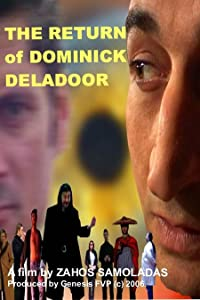 The Return of Dominick Deladoor in hindi free download
