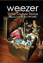Weezer: Video Capture Device - Treasures from the Vault 1991-2002