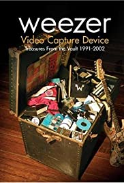 Weezer: Video Capture Device - Treasures from the Vault 1991-2002 Poster