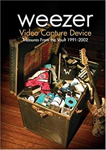 English movies torrents download sites Weezer: Video Capture Device - Treasures from the Vault 1991-2002 [mpeg]