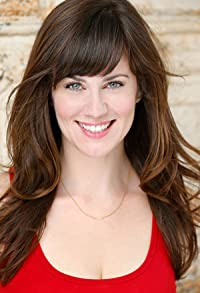 Primary photo for Katie Featherston