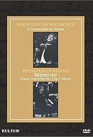 Bernstein on Beethoven: A Celebration in Vienna Poster