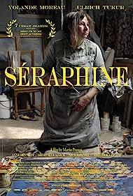 Yolande Moreau in Séraphine (2008)