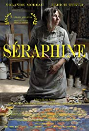 Séraphine (2008) Poster - Movie Forum, Cast, Reviews
