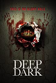 Deep Dark Poster