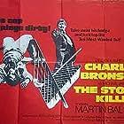 Charles Bronson in The Stone Killer (1973)