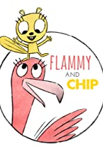 Flammy and Chip: Knolling