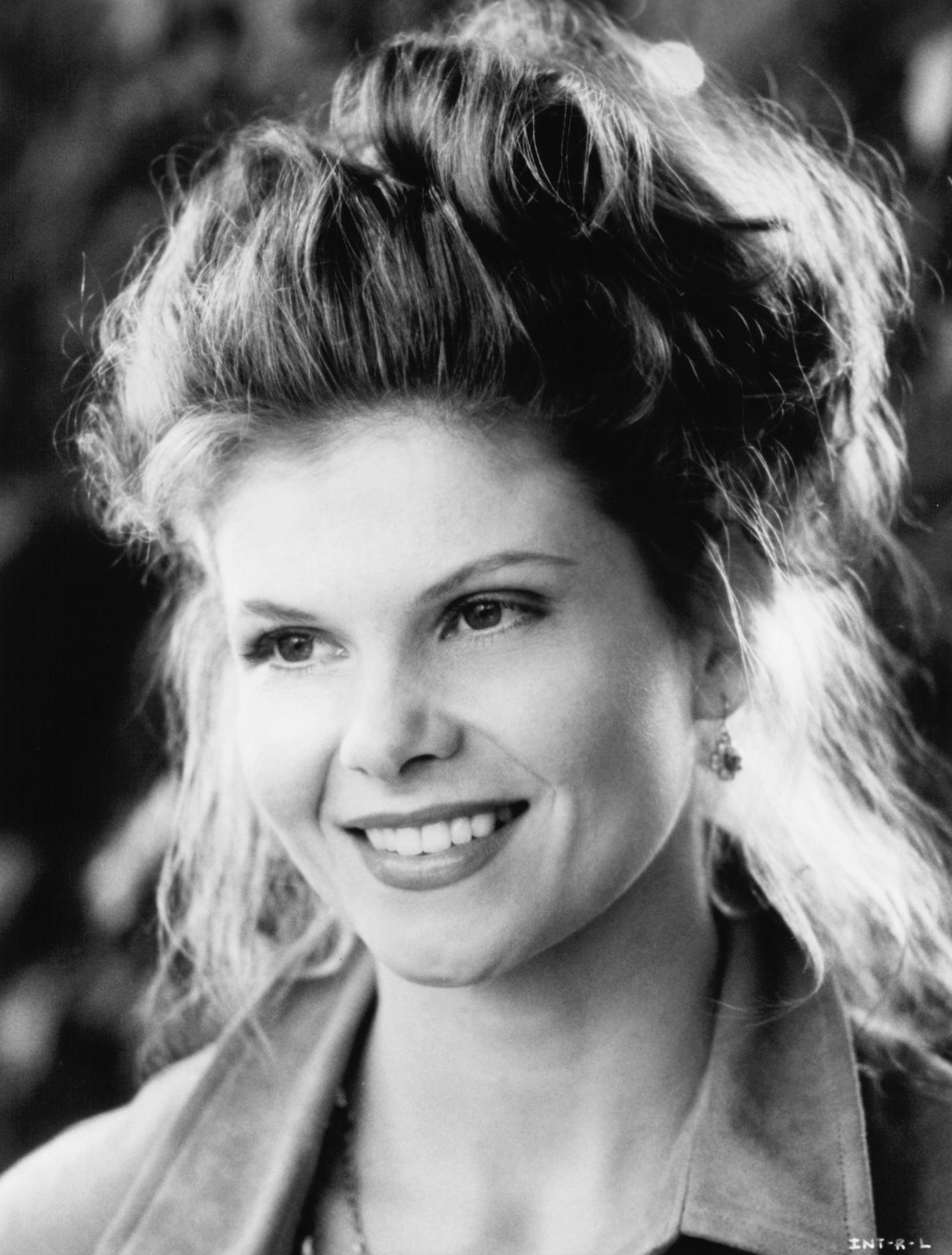 Lolita Davidovich in Intersection (1994)