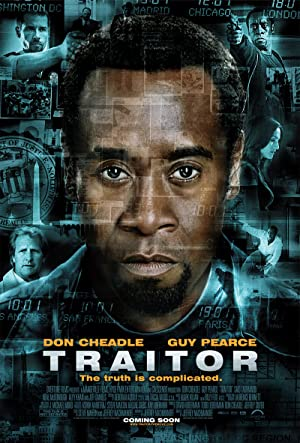 Download Traitor (2008) {English With Subtitles} BluRay 480p [300MB] || 720p [750MB] || 1080p [2GB]