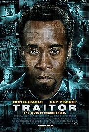 Download Traitor (2008) Movie