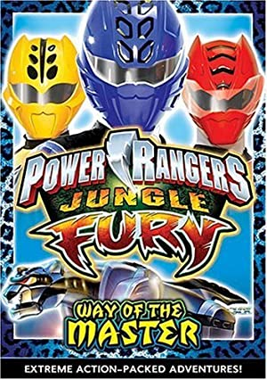 Watch Power Rangers: Jungle Fury: Way of the Master