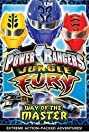 Power Rangers Jungle Fury (2008) Poster
