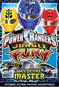 Primary photo for Power Rangers Jungle Fury