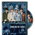 Frank Sinatra, Bing Crosby, Dean Martin, and Sammy Davis Jr. in Robin and the 7 Hoods (1964)