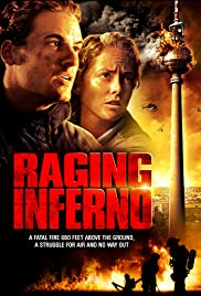 Raging Inferno Poster