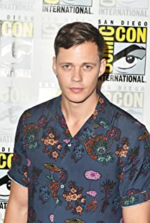 Bill Skarsgård Picture