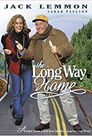 The Long Way Home (1998) Poster - Movie Forum, Cast, Reviews