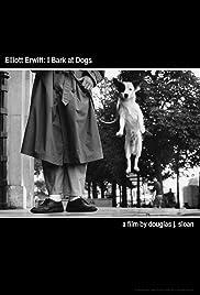 Elliott Erwitt: I Bark at Dogs Poster