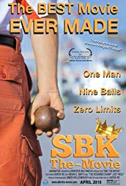 SBK: The Movie Poster
