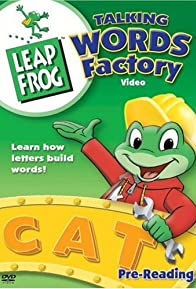 Primary photo for LeapFrog: The Talking Words Factory