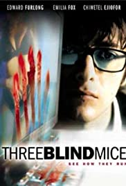3 Blind Mice (2003) with English Subtitles on DVD on DVD