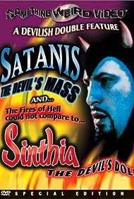 Sinthia: The Devil's Doll (1970) Poster - Movie Forum, Cast, Reviews