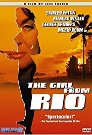 Rio 70 (1969) Poster - Movie Forum, Cast, Reviews