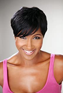 Terri J. Vaughn Picture