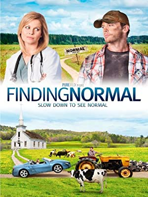 Where to stream Finding Normal