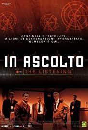 In ascolto Poster