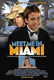 Meet Me in Miami Poster