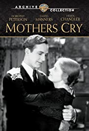 Mothers Cry Poster