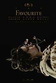 Watch Full HD Movie The Favourite (2018)