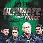 Tony Curran, Jamie Draven, Ross Kemp, and Sendhil Ramamurthy in Ultimate Force (2002)