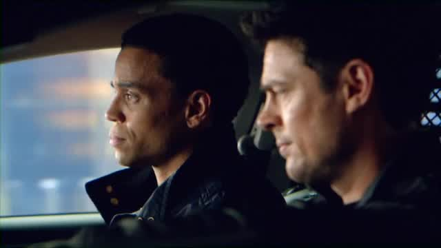 Almost Human full movie download in italian