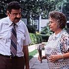 """Dennis The Menace"" Walter Matthau, Joan Plowright"