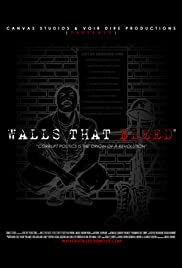 Walls That Bleed Poster
