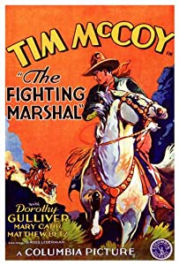 The Fighting Marshal movie free download hd