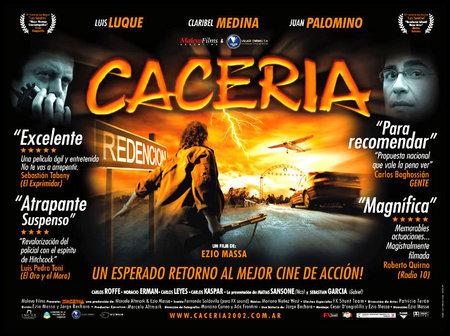 Cacería (2002)