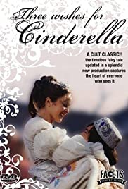 Three Wishes for Cinderella (1973) Poster - Movie Forum, Cast, Reviews