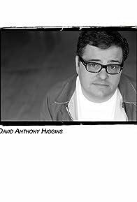 Primary photo for David Anthony Higgins