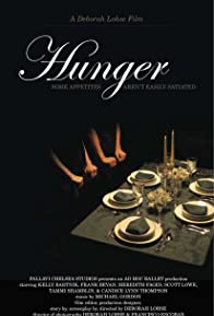 Primary photo for Hunger