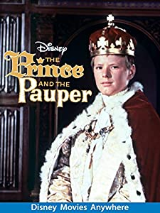 New movie downloads The Prince and the Pauper: The Pauper King [640x960]