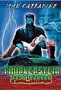 Frankenstein Island (1981) Poster